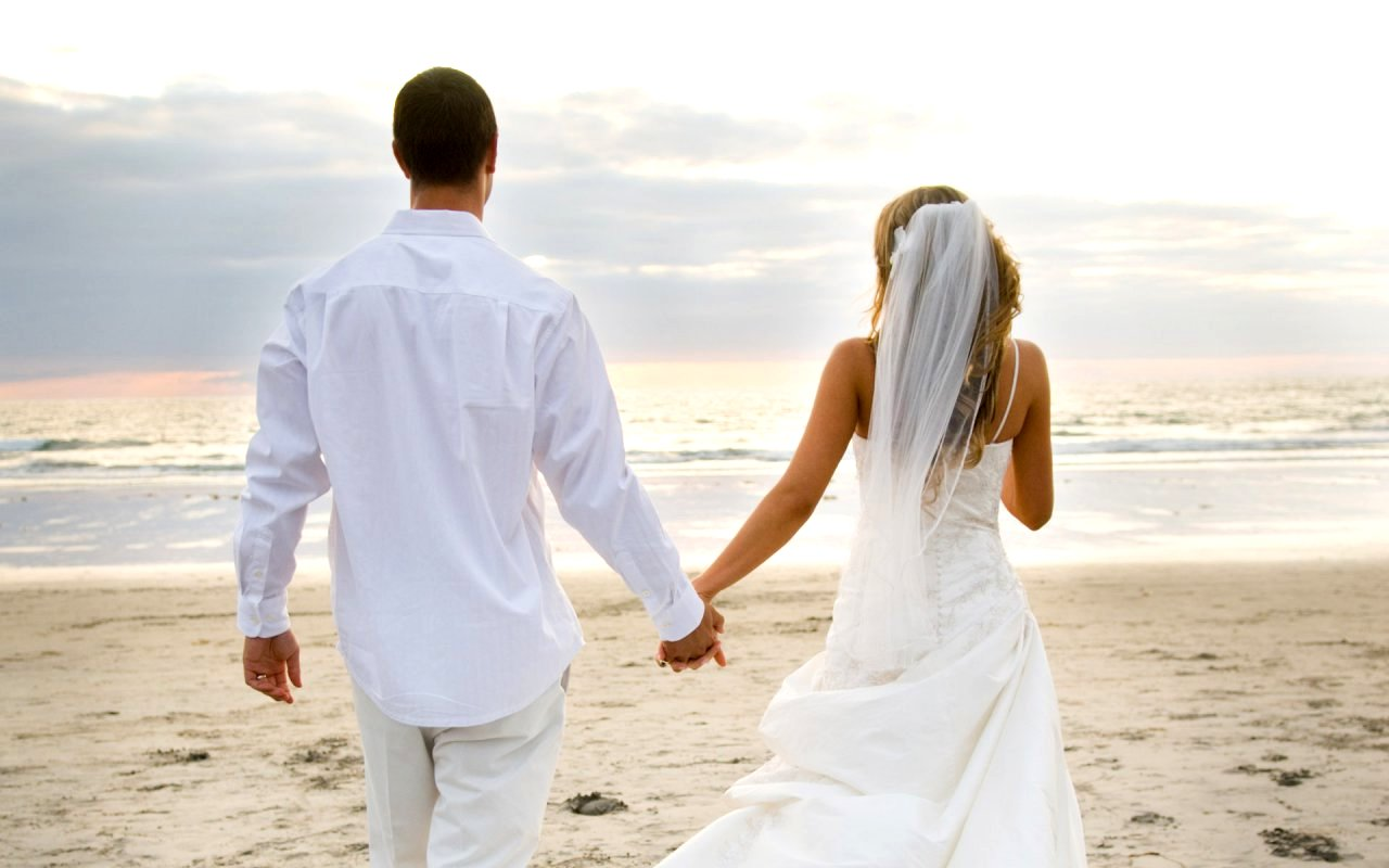 С невестой вдвоем 3 фотография