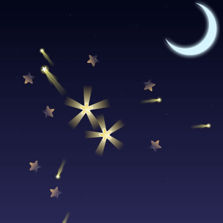 Зачем человеку звёзды на небе