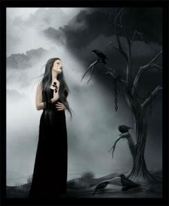 картинки смерть и любовь