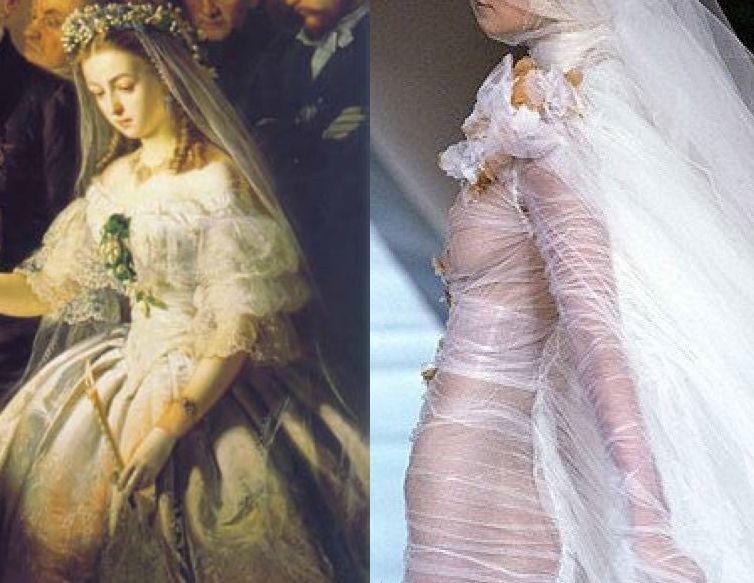 Стих Про Подвенечное Платье 6