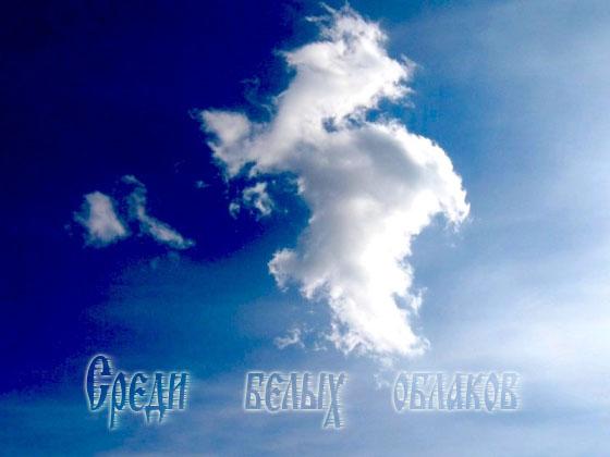 Среди Белых Облаков Скачать Торрент - фото 9