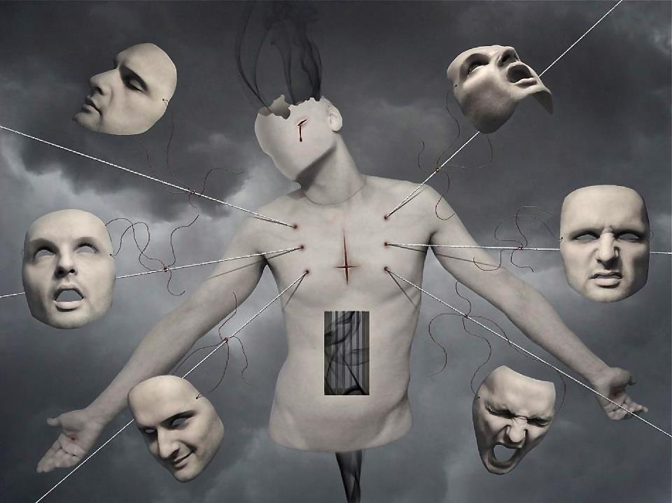 человек носит маску как понимать термобелье подобного плана