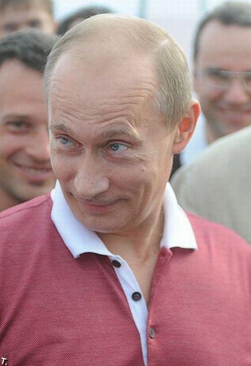 Путин И Мужик Ефремов Смотреть Видео