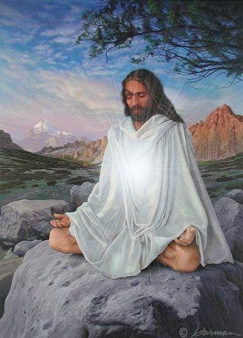 Царство божие внутри нас