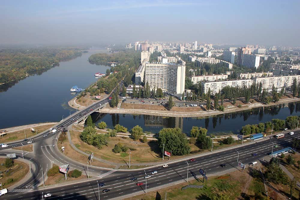 Photos: «Киев, Днепр».  Фото - п…