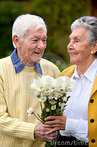 Where To Meet European Seniors In The Uk