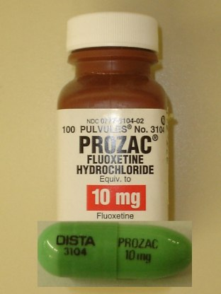 an analysis of prozac