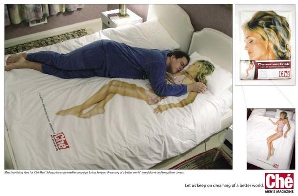 форма наиболее приснилась старуха на кровати в простыне кран Маевского