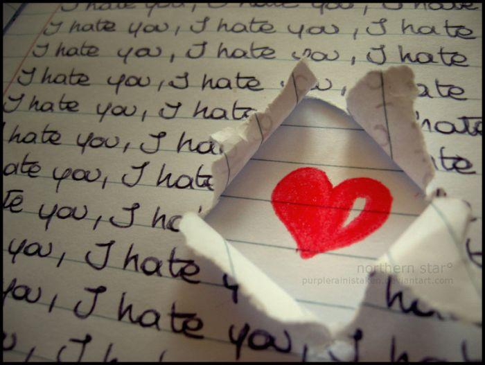 Любовью сердце озарил.