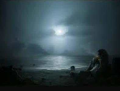 Ночь разлука картинки