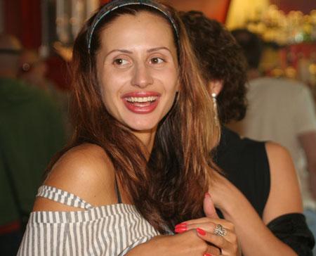 Фото певица нюша без макияжа