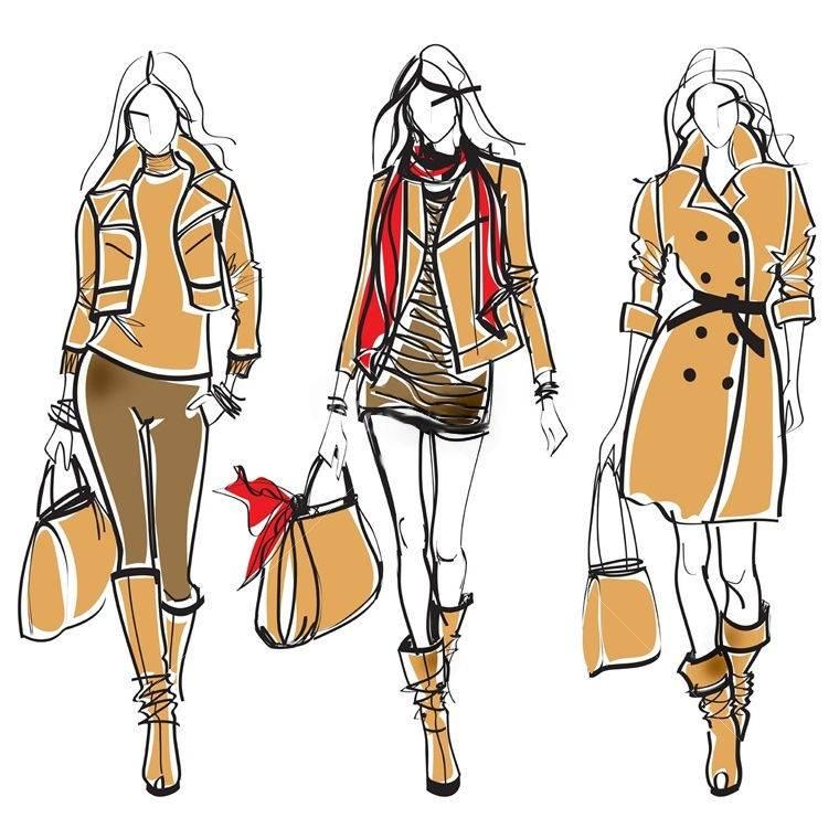 О мода мода