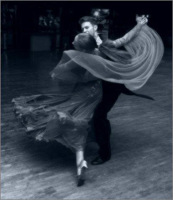 Платье танец твое