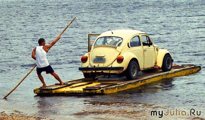 потребность в лодках