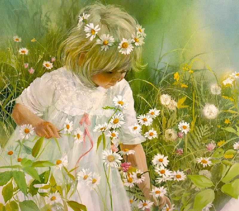 Я напишу картину для друзей (Елена ...: www.stihi.ru/2011/10/17/4266