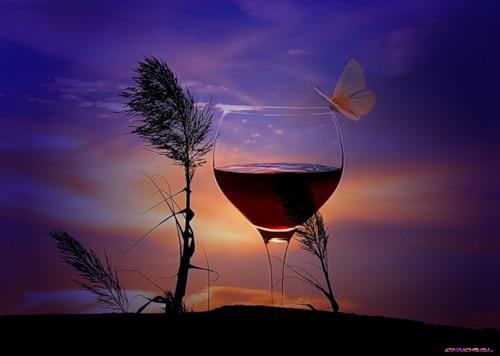 Арбитражный бокал вина и музыка стихи редка ситуация