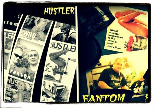 Hustler - Fantom