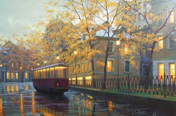 Картинки по запросу фото осень в городе