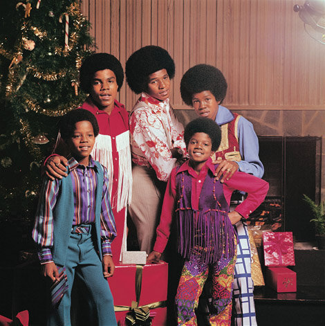 The Jackson 5 Have Yourself A Merry Little Christmas.Jackson 5 Have Yourself A Merry Little Christmas Evgen