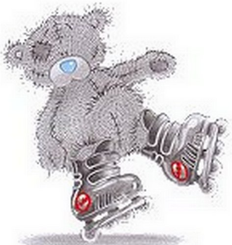 رد صور دباديب حب ورومانسية2011صور Tatty teddy bear حلوة