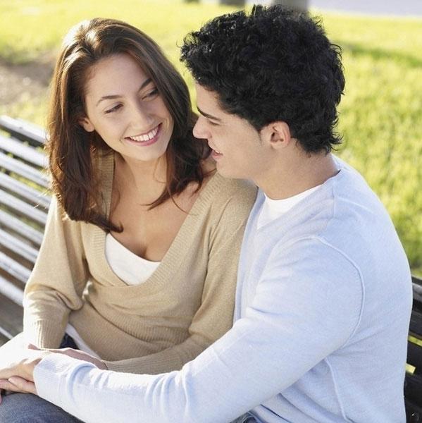 Близкие отношения знакомства