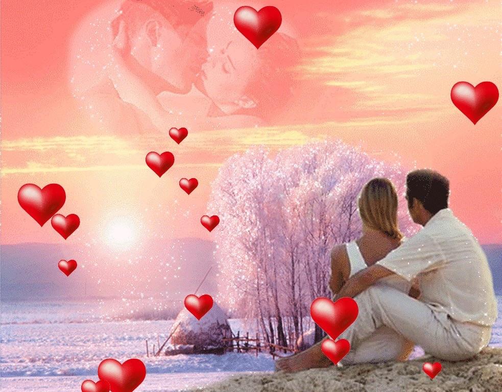 Открытка в любви близкому человеку, мыльные пузыри