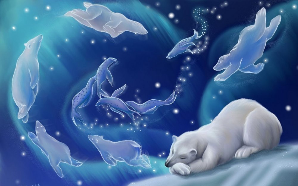 картинки любимым на спокойной ночи