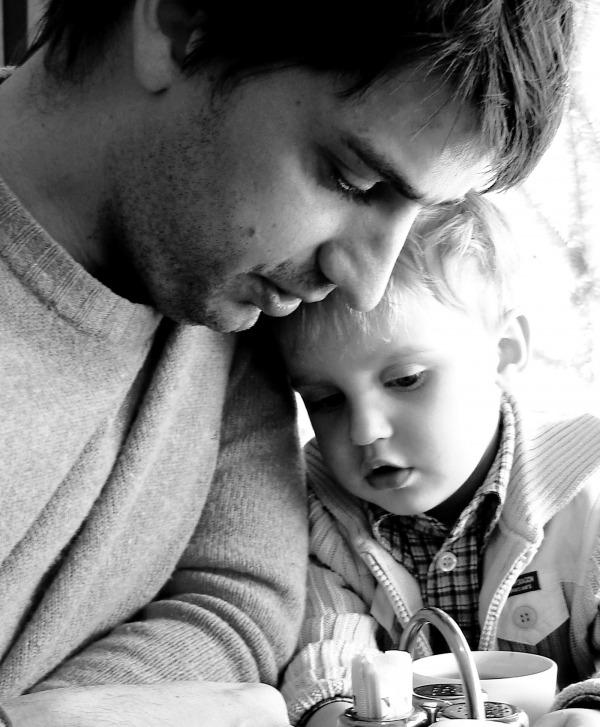 Картинки про отца и сына с надписями, учителя открытки