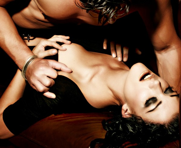 женщины и мужчины сексуальные фото