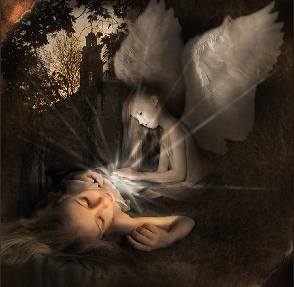 Если во сне мертвец дарит подарок
