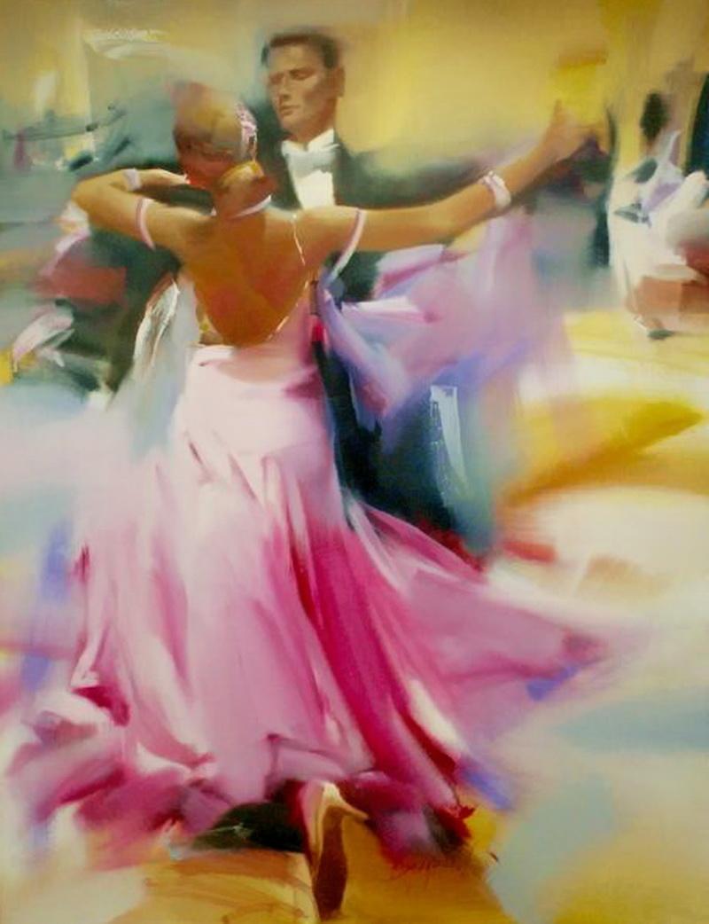 танцуй картинки