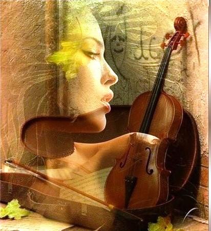 Bildergebnis für скрипка плачет...