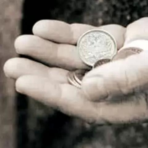 Рубцовск на 7-ом месте в рейтинге самых бедных городов России