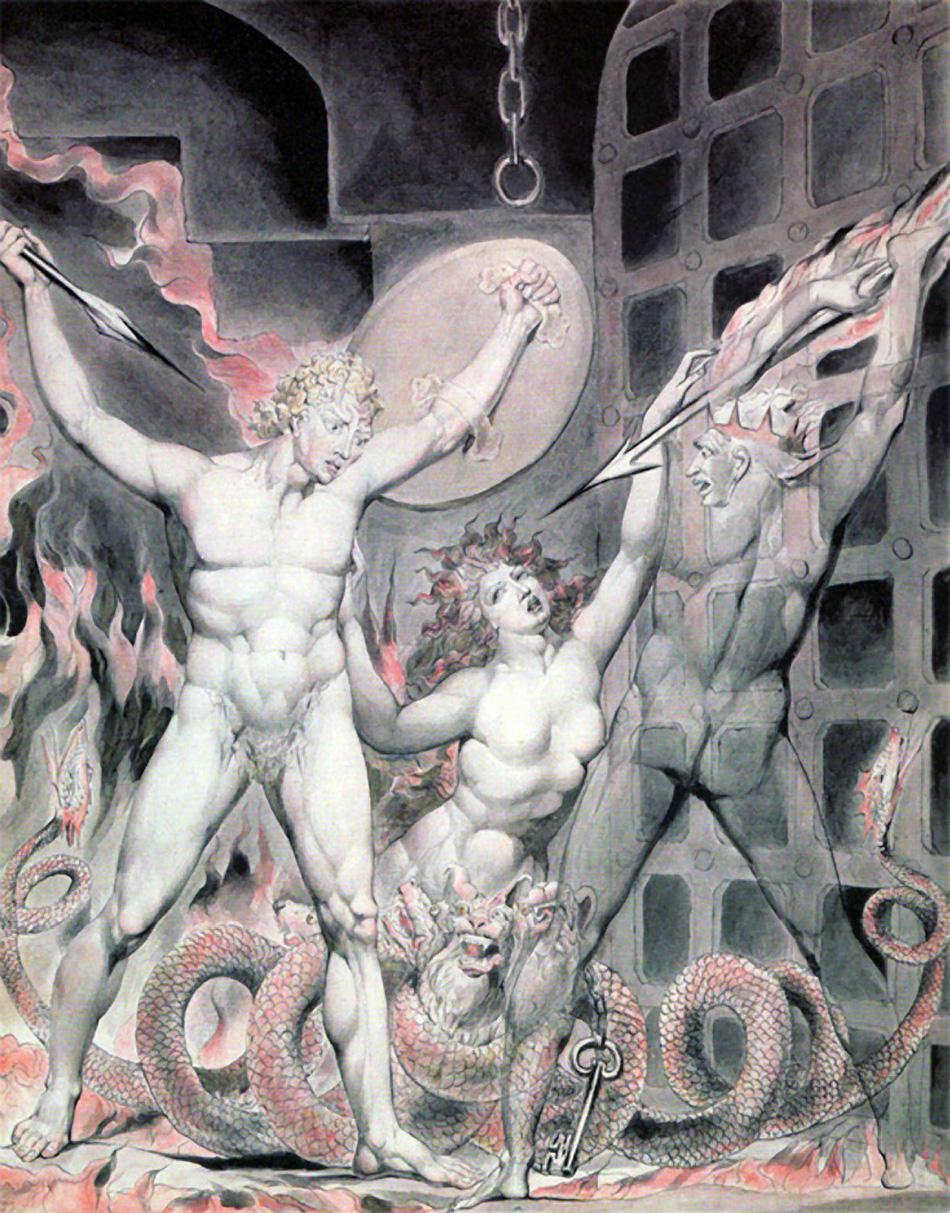 an introduction to the mythology of satan by milton Introduction: what was the licensing act of 1643 and why did john milton oppose it what problem did john milton have with his education while he was at cambridge what problem did john milton have with his education while he was at cambridge.