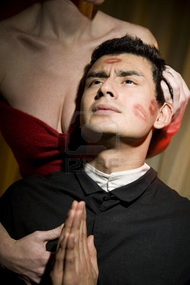 Есть ли секс у священников