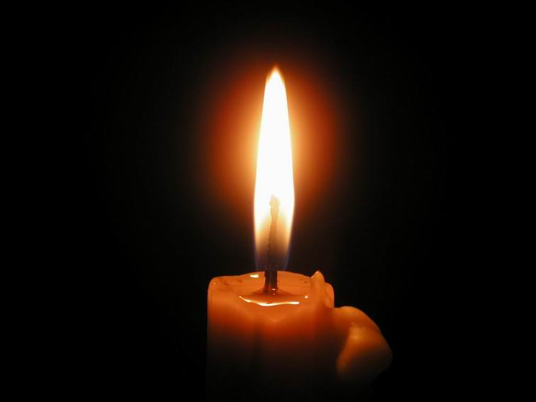 Картинки со свечами памяти