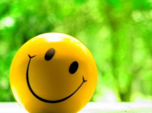 позитив улыбки