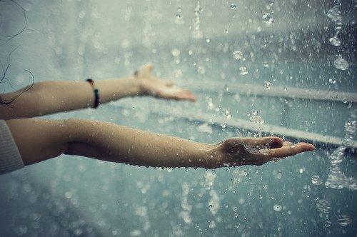 Дождик на бис