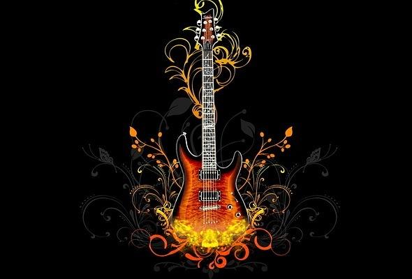 Ода рок музыке