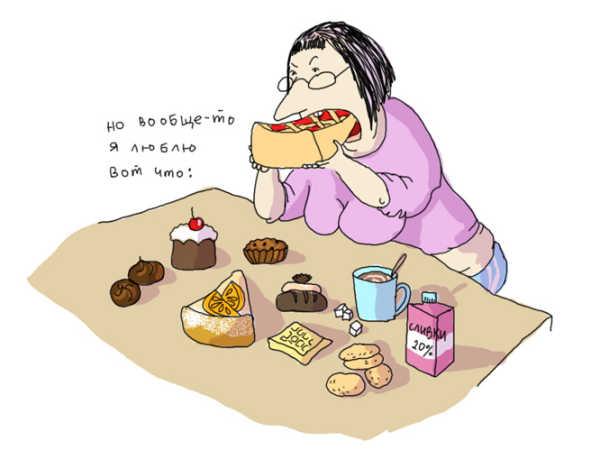 Срочно на диету картинка