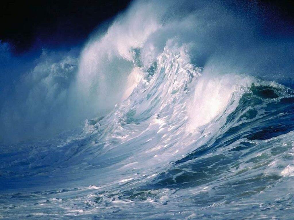 Море ты его нельзя переплыть с