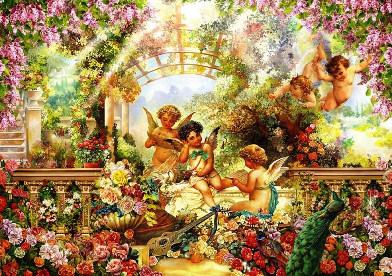 Именины 30 марта день ангела женские и мужские