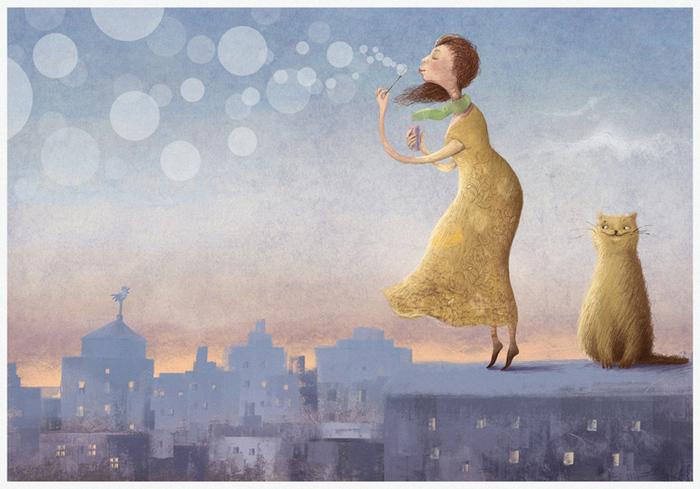 Наталья Глазунова-Моисеева, Луной был полон сад...[[Проза,тексты 1553