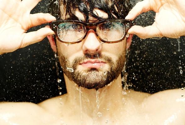 фото мокрое очко