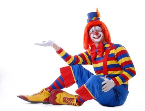 Скачать Клоун Через Торрент - фото 10