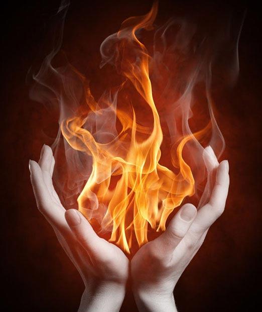 сочинения на тему огонь промитея