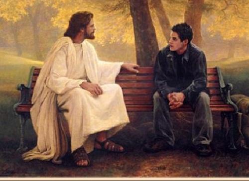 Смотрим онлайн Утерянное учение Иисуса Христа. Правдозор.