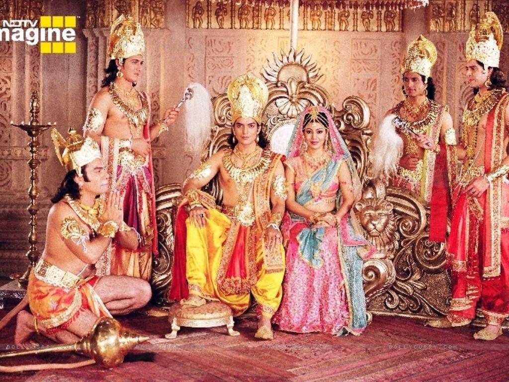 ramayana sita