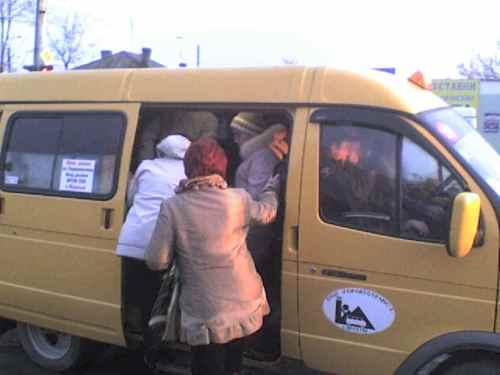 ИВАНОВО: О движение общественного транспорта 15 и 24 апреля.