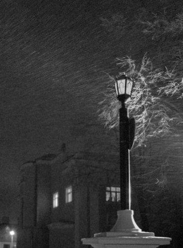 грустные картинки про зиму
